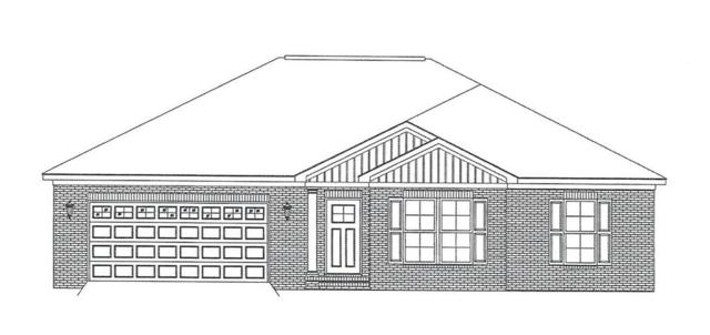 313 Courtland, Dothan, AL 36301 (MLS #173357) :: Team Linda Simmons Real Estate