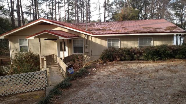 483 Holiday Drive, Abbeville, AL 36310 (MLS #173401) :: Team Linda Simmons Real Estate