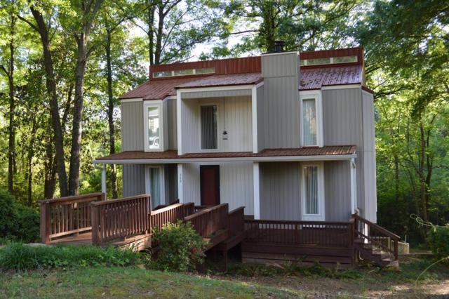 309 Meadow Lane, Enterprise, AL 36330 (MLS #173403) :: Team Linda Simmons Real Estate