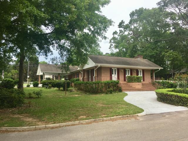 101 Boxwood Court, Dothan, AL 36301 (MLS #173410) :: Team Linda Simmons Real Estate