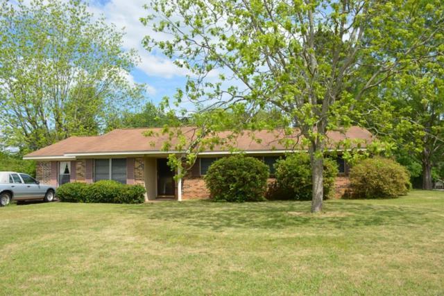 600 Springdale Drive, Enterprise, AL 36330 (MLS #173423) :: Team Linda Simmons Real Estate