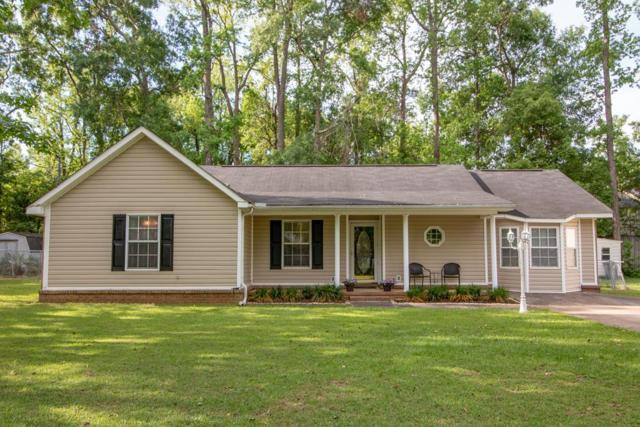 903 Agutha Drive, Dothan, AL 36301 (MLS #173424) :: Team Linda Simmons Real Estate