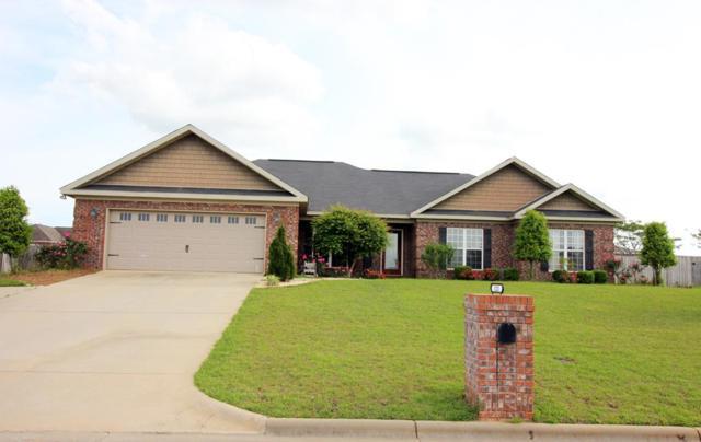 111 Flatrock Dr, Enterprise, AL 36330 (MLS #173434) :: Team Linda Simmons Real Estate
