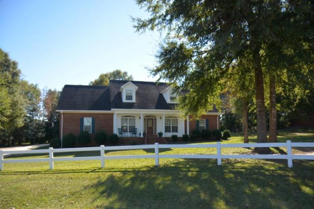 412 County Road 556, Enterprise, AL 36330 (MLS #173435) :: Team Linda Simmons Real Estate