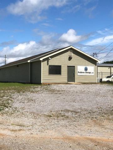 4300 Hartford Hwy, Dothan, AL 36305 (MLS #173436) :: Team Linda Simmons Real Estate
