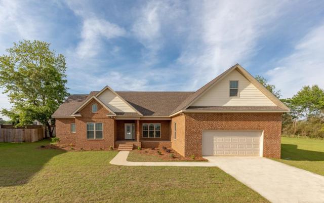108 Brookstone Ct., Headland, AL 36345 (MLS #173439) :: Team Linda Simmons Real Estate