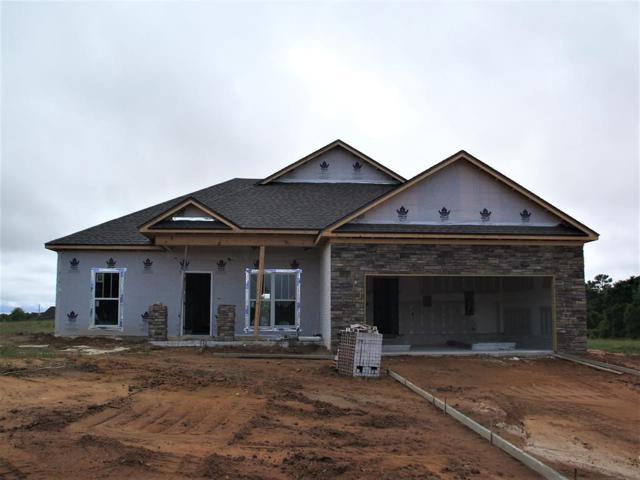 203 Cabrio Way, Headland, AL 36345 (MLS #173444) :: Team Linda Simmons Real Estate