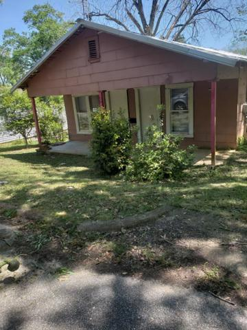 110 West, Abbeville, AL 36310 (MLS #173465) :: Team Linda Simmons Real Estate