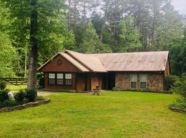 181 Quail Hollow Rd, Ozark, AL 36360 (MLS #173472) :: Team Linda Simmons Real Estate