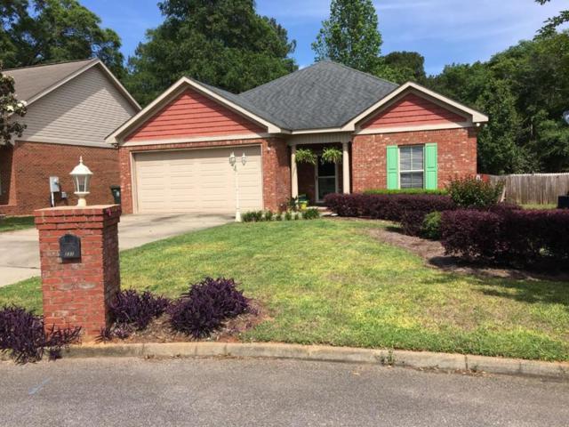 231 Spyglass Rd, Dothan, AL 36305 (MLS #173490) :: Team Linda Simmons Real Estate
