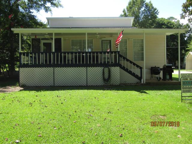 167 S Holiday Drive, Abbeville, AL 36310 (MLS #173492) :: Team Linda Simmons Real Estate