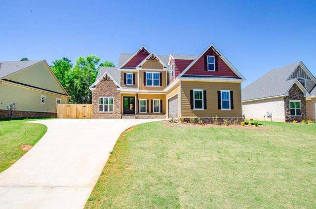 111 Oxford Street, Enterprise, AL 36330 (MLS #173550) :: Team Linda Simmons Real Estate