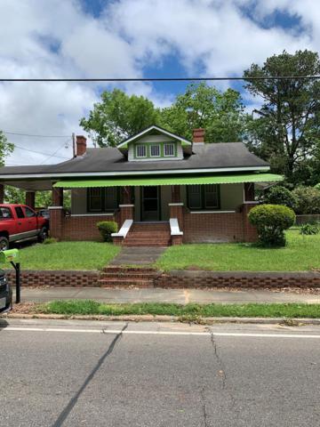 541 S Saint Andrews, Dothan, AL 36301 (MLS #173565) :: Team Linda Simmons Real Estate