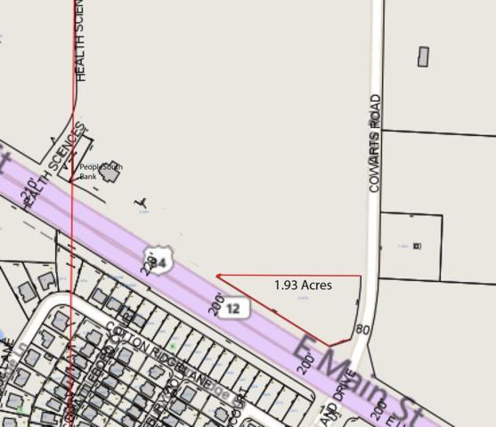 0 E Main Street / Hwy 84, Dothan, AL 36301 (MLS #173566) :: Team Linda Simmons Real Estate