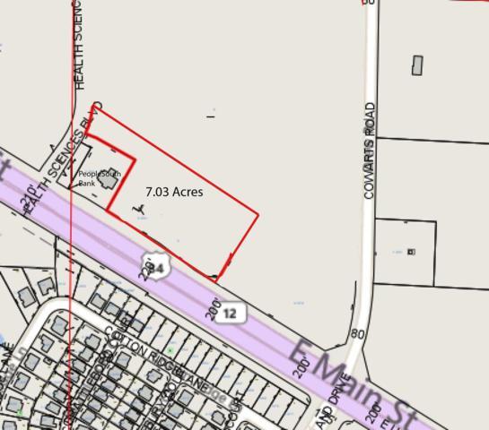 0 E Main Street / Hwy 84, Dothan, AL 36301 (MLS #173567) :: Team Linda Simmons Real Estate