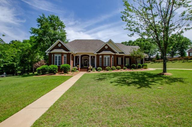 10 Piedmont Place, Enterprise, AL 36330 (MLS #173572) :: Team Linda Simmons Real Estate