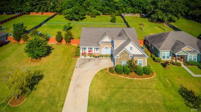 230 Weeping Willow Trail, Headland, AL 36345 (MLS #173579) :: Team Linda Simmons Real Estate