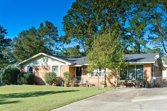 802 Sequoyah Drive, Dothan, AL 36303 (MLS #173619) :: Team Linda Simmons Real Estate