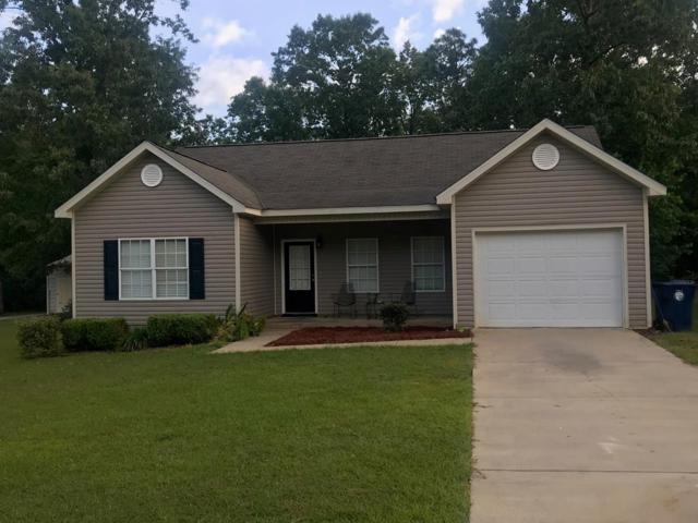274 Golfview Drive, Dothan, AL 36301 (MLS #173625) :: Team Linda Simmons Real Estate