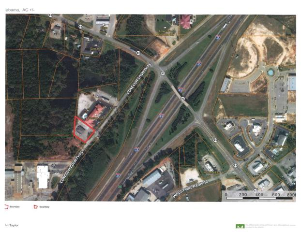 1545 Ted Bates Rd, Evergreen, AL 36401 (MLS #173647) :: Team Linda Simmons Real Estate