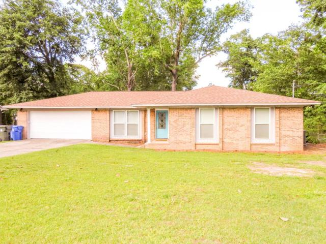 501 Circleview, Dothan, AL 36301 (MLS #173650) :: Team Linda Simmons Real Estate