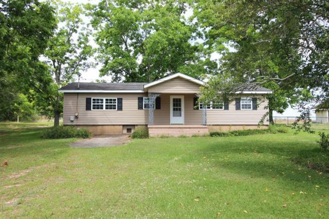 1716 S Co Rd 33, Ashford, AL 36312 (MLS #173679) :: Team Linda Simmons Real Estate