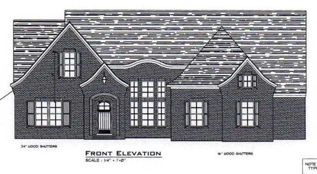 236 Lincolnshire Way, Dothan, AL 36305 (MLS #173684) :: Team Linda Simmons Real Estate