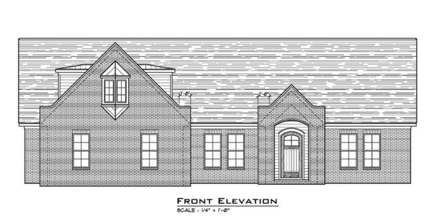 203 Lincolnshire Way, Dothan, AL 36305 (MLS #173685) :: Team Linda Simmons Real Estate