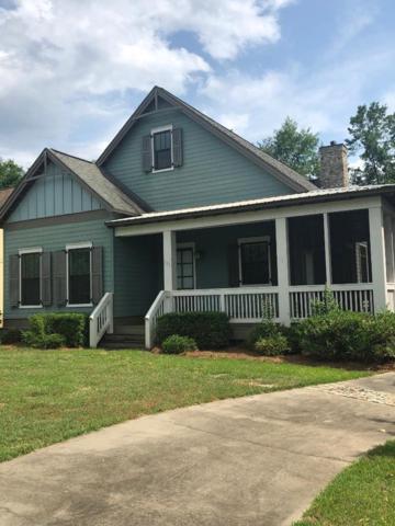 113 Memory Lane, Eufaula, AL 36027 (MLS #173695) :: Team Linda Simmons Real Estate
