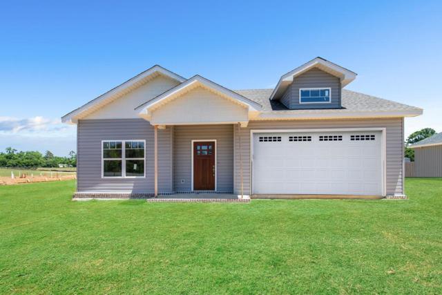 281 Borland Avenue, Midland City, AL 36350 (MLS #173720) :: Team Linda Simmons Real Estate