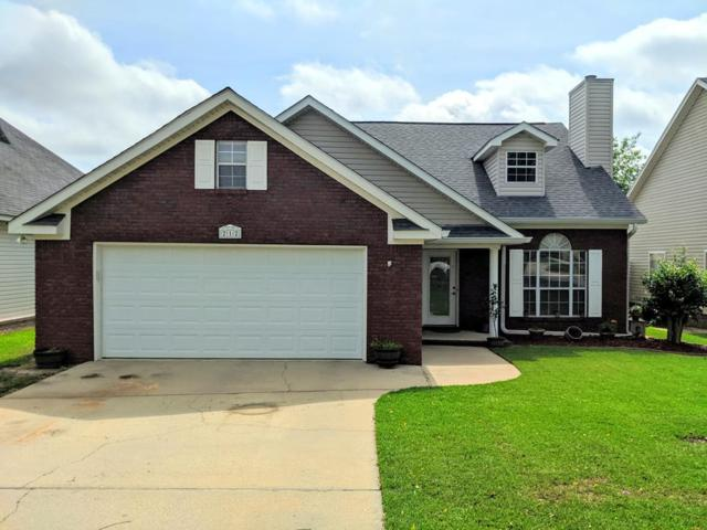 212 Princeton Drive, Dothan, AL 36301 (MLS #173721) :: Team Linda Simmons Real Estate