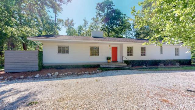 519 Girard Avenue, Dothan, AL 36303 (MLS #173736) :: Team Linda Simmons Real Estate