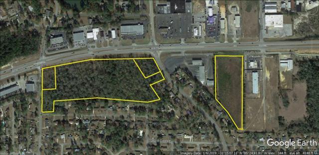 0 Ross Clark Circle, Dothan, AL 36301 (MLS #173762) :: LocAL Realty