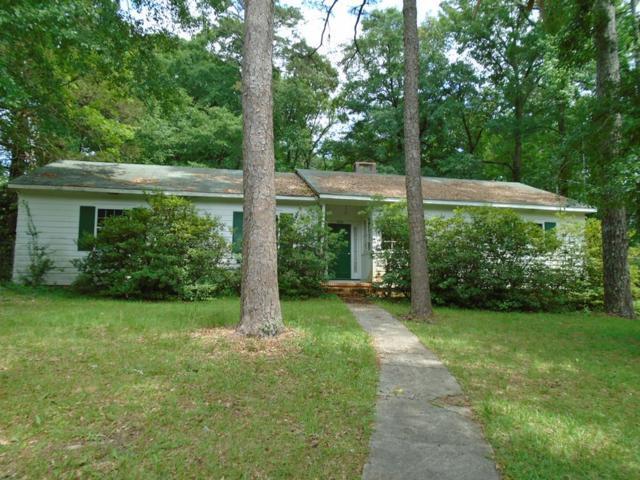 147 Short Pine Avenue, Ozark, AL 36360 (MLS #173766) :: Team Linda Simmons Real Estate