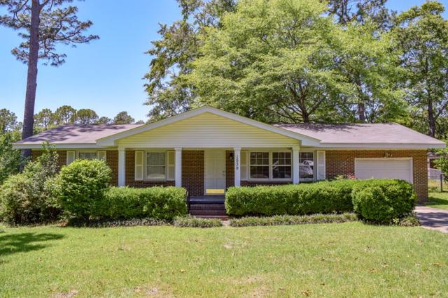 1539 Denton Road, Dothan, AL 36301 (MLS #173767) :: Team Linda Simmons Real Estate