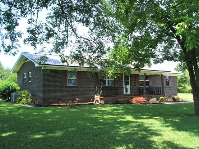 976 County Road 51, Columbia, AL 36319 (MLS #173778) :: Team Linda Simmons Real Estate