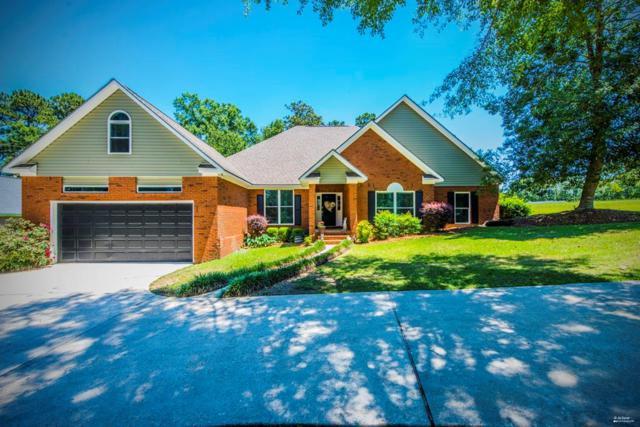 117 Walden Pond Road, Headland, AL 36345 (MLS #173781) :: Team Linda Simmons Real Estate