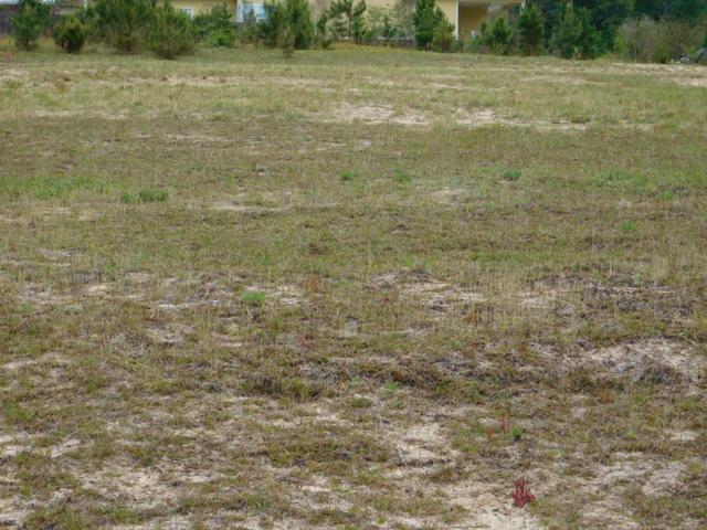 00 Lot 1, Blk B, Sandy Hills Subdivision, Ozark, AL 36360 (MLS #173784) :: Team Linda Simmons Real Estate