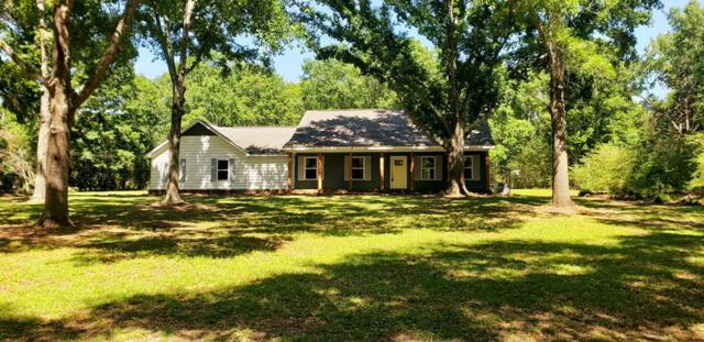 577 County Rd 15  Douglas Rd (With 3.32 Acres), Headland, AL 36345 (MLS #173786) :: Team Linda Simmons Real Estate