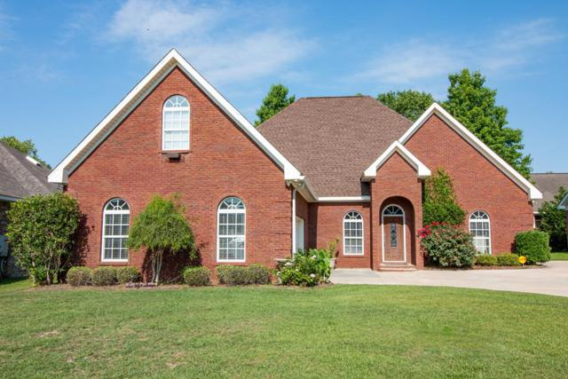 220 Habersham Drive, Dothan, AL 36301 (MLS #173787) :: Team Linda Simmons Real Estate