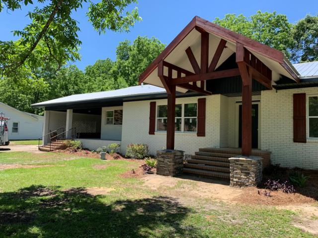 610 Cleveland Street, Headland, AL 36345 (MLS #173788) :: Team Linda Simmons Real Estate