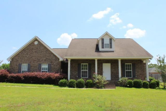 219 Folsom, Dothan, AL 36301 (MLS #173796) :: Team Linda Simmons Real Estate