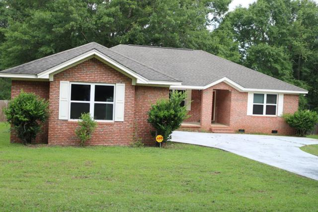 104 Magnolia Trace, Headland, AL 36345 (MLS #173798) :: Team Linda Simmons Real Estate