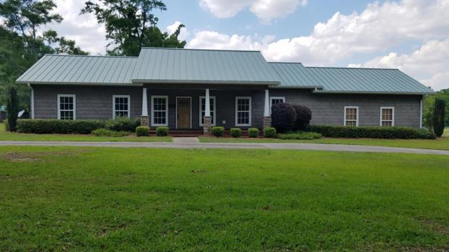 301 Rowland Road, Dothan, AL 36301 (MLS #173808) :: Team Linda Simmons Real Estate