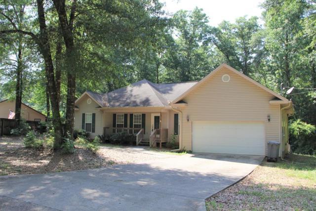 236 Hickory Tree Lane, Daleville, AL 36322 (MLS #173814) :: Team Linda Simmons Real Estate