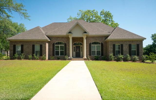 412 Oakwood, Dothan, AL 36303 (MLS #173816) :: Team Linda Simmons Real Estate
