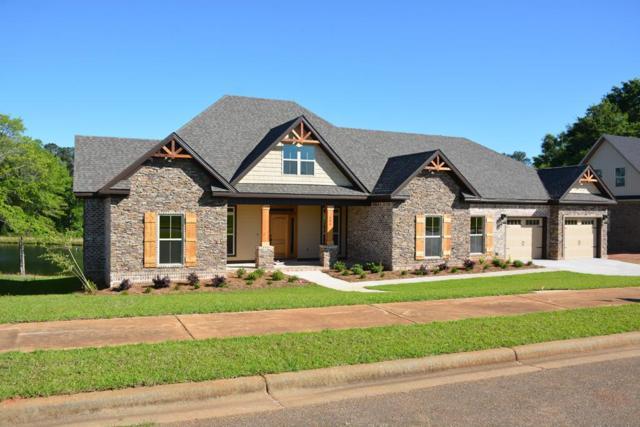 304 Turtleback Trail, Enterprise, AL 36330 (MLS #173829) :: Team Linda Simmons Real Estate