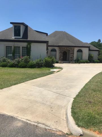 116 Highland Dr, Headland, AL 36345 (MLS #173847) :: Team Linda Simmons Real Estate