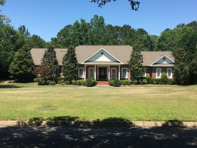 117 Nottoway Blvd, Dothan, AL 36305 (MLS #173848) :: Team Linda Simmons Real Estate