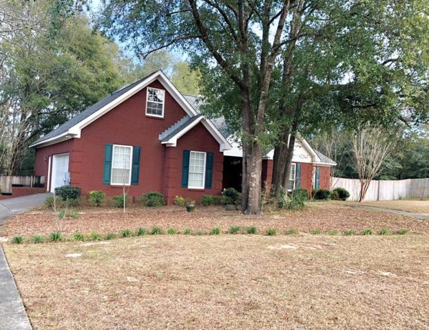 202 Ridge Road, Dothan, AL 36303 (MLS #173854) :: Team Linda Simmons Real Estate
